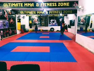Personal MMA Trainers in Delhi,India