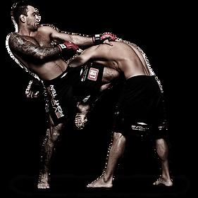 MMA Training Delhi