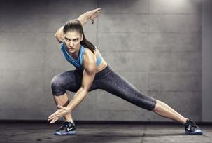 Fitness training & classes inB-1, janakpuri