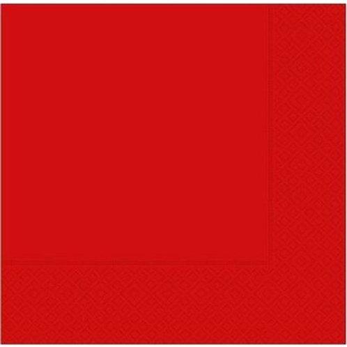 Kırmızı Peçete