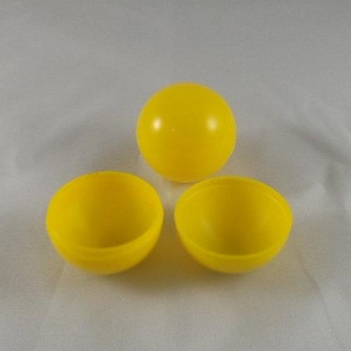 100'lü Paket Sarı Çekiliş Topu