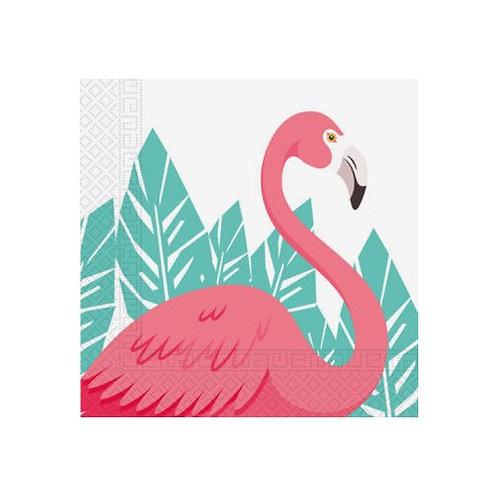 Flamingo Peçete