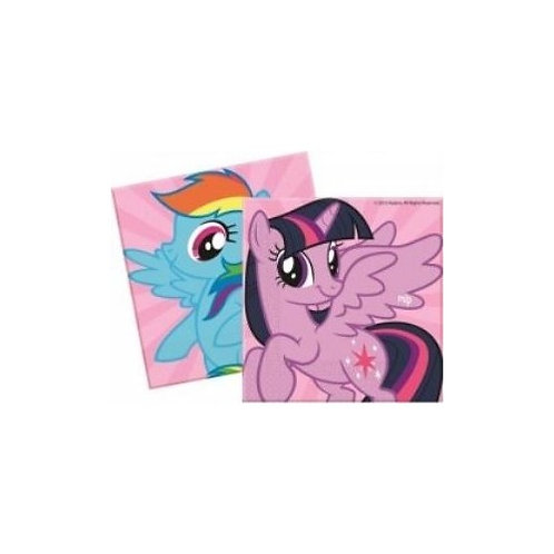 My Little Pony Peçete