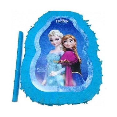 Frozen Pinyata