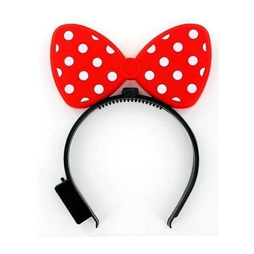 Plastik Mickey Mouse Taçı