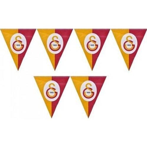 Galatasaray Üçgen Flama