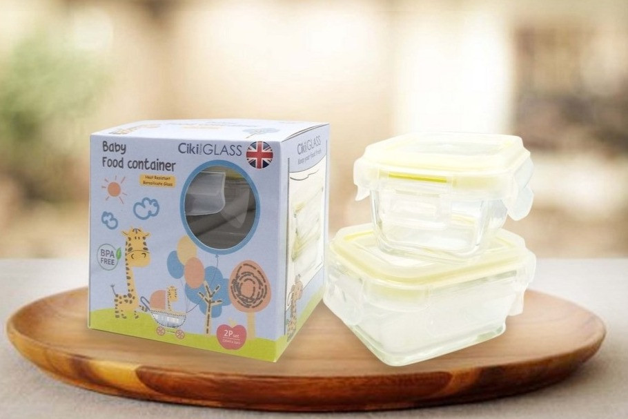 Food container 150ml