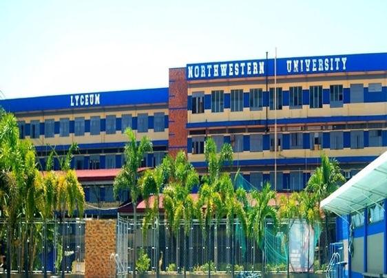 Lyceum-Northwestern-University-College-o