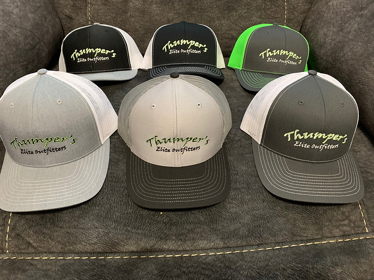Thumper's Elite Outfitters Hat