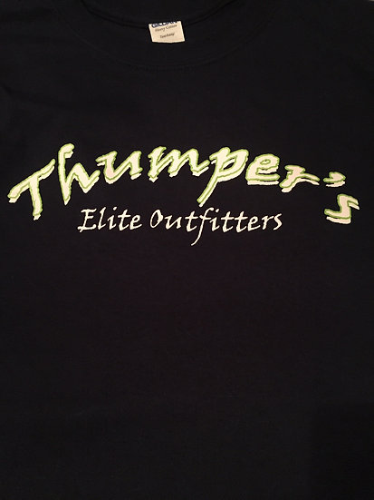 Thumper's Elite Outfitters Long Sleeve T-Shirt XXL