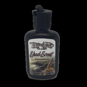 Bonehead Tackle Liquid Scent - Shad Scent - 1.25 oz.