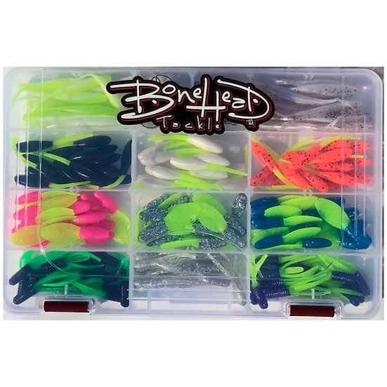 BONEHEAD TACKLE MUDDY WATER TACKLE PACK
