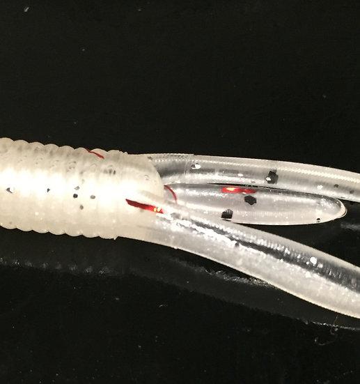 "Bonehead 1 3/4"" Stump Bug - Confetti"