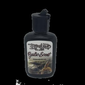 Bonehead Tackle Liquid Scent - Garlic Scent - 1.25 oz.