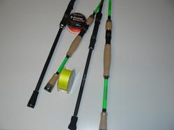 Rods & Line