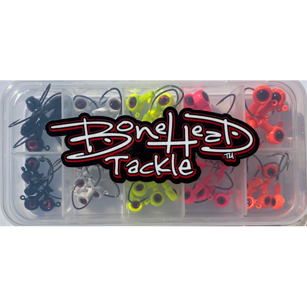 Tackle Packs