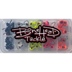 Tackle Packs