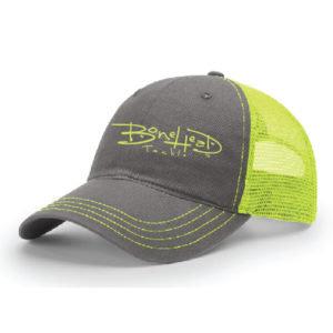 Bonehead Cap