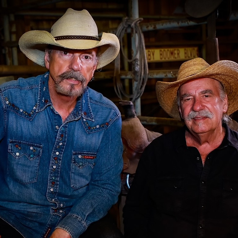 The Bellamy Brothers & South 77 (make up show from May 1st)