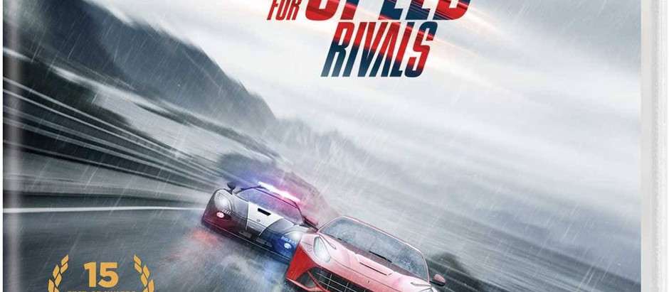 Need For Speed for rivals!!
