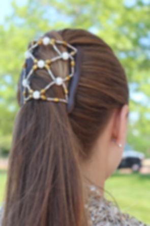 Double Hair Comb, Double comb for hair, magic hair
