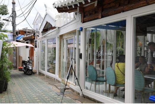 THE SUMMER BANGKOK