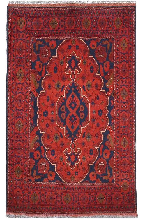 Turkamen - 1