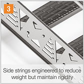 KITEStep Side Strings