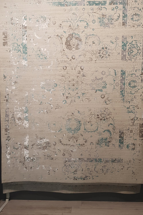 Vintage Silky - AI46C