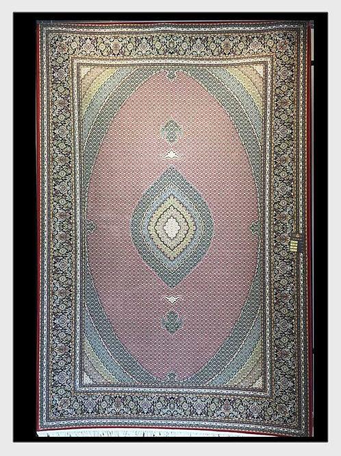 Mahi Tabriz Design - 2