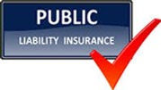 Public Liability Insurance Marcus Bailey