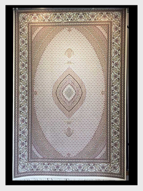 Mahi Tabriz Design - 3