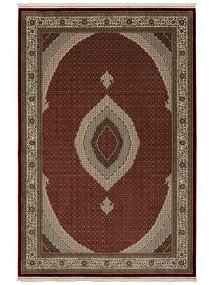 Mahi Tabriz Design - 4