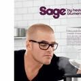 Heston Blumenthal for Sage