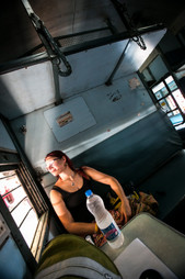 Train from New Delhi to Agra