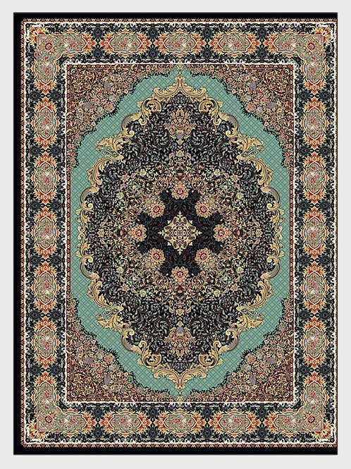 Persian Tabriz Design - 1