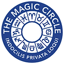 The Magic Circle Marcus Bailey