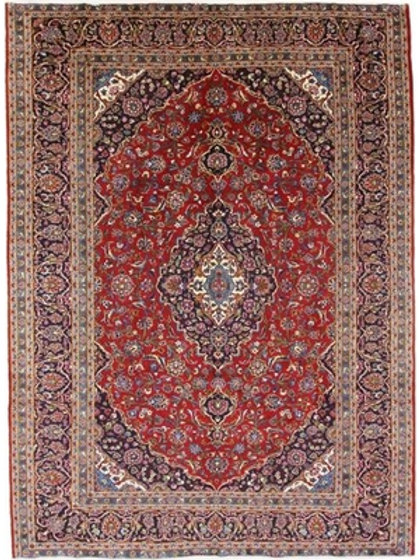 Kashan - 1