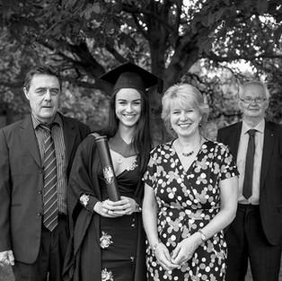 Dublin Graduation