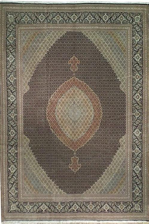 Mahi Tabriz - 1