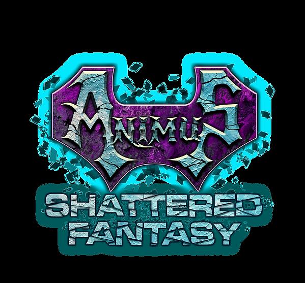 !Final Shattered fantasy Logo.png