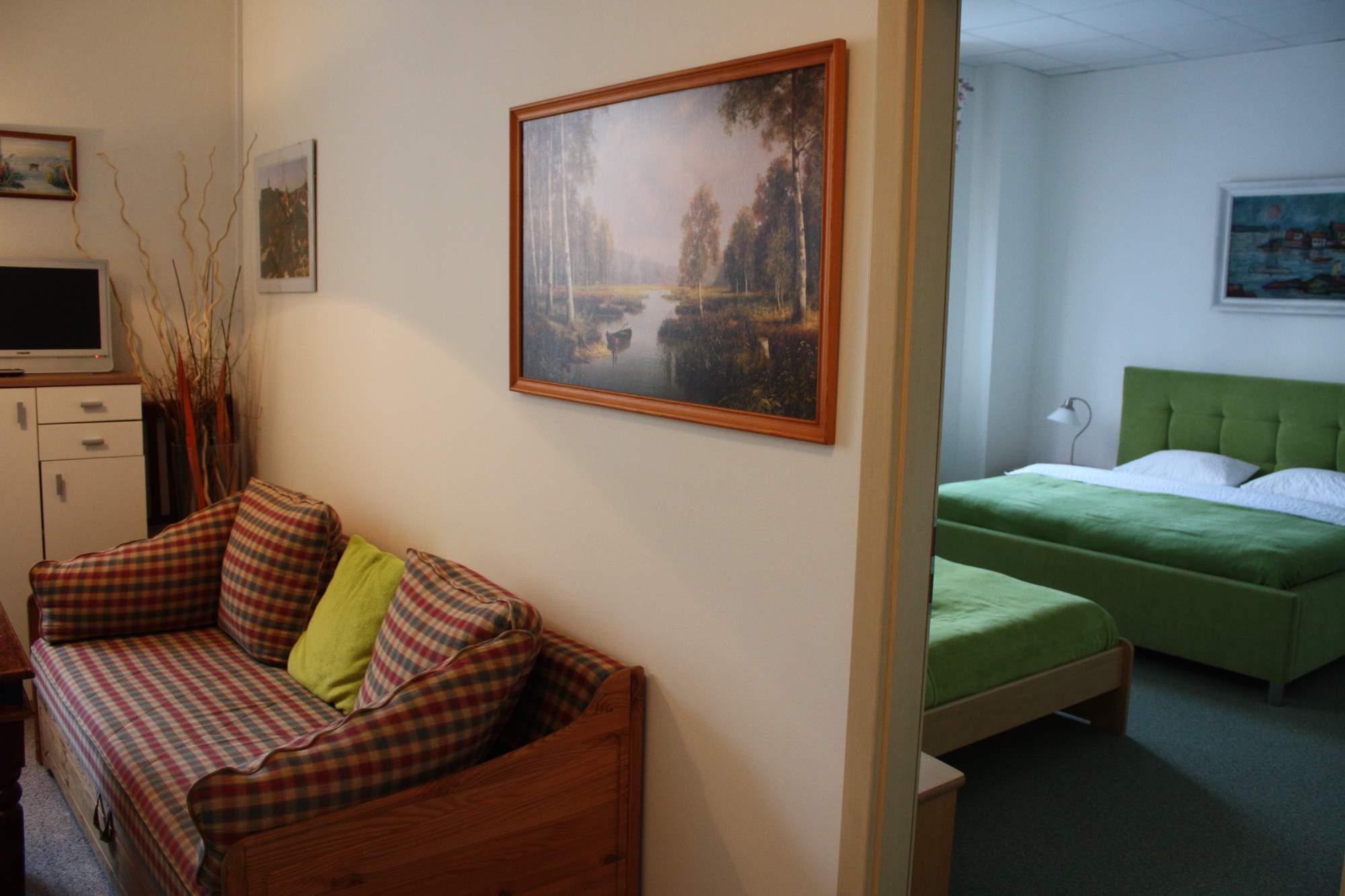 Apartmán č.12