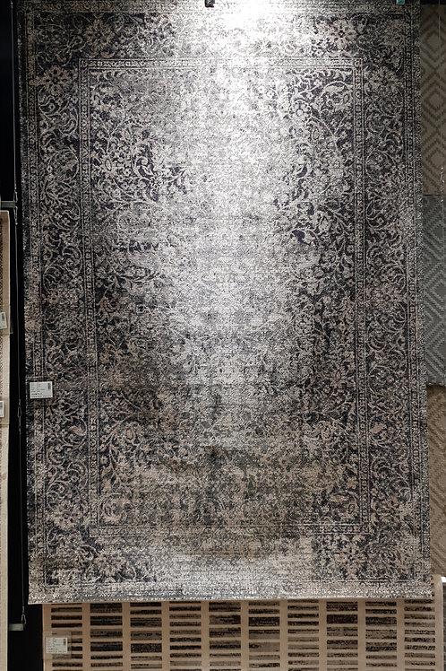 Batik EcruCharcoal - MG39400