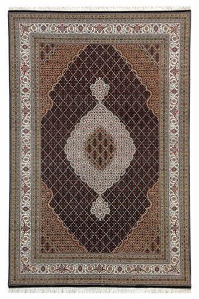 Persian Tabriz 1