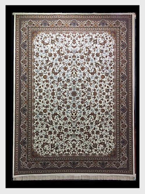 Persian Tabriz Design 3