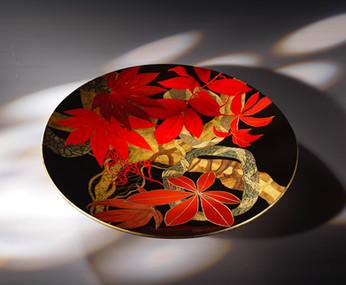 NRH-rouge passion-45cm diam- 2019-studio