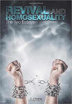 Homosexuality- The two essays by Carl Pether