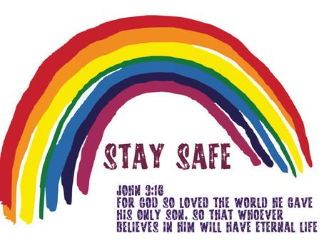Reclaim the rainbow