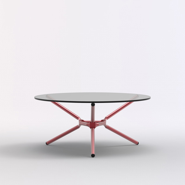 """""""Pinch"""" Project - Table Range"""