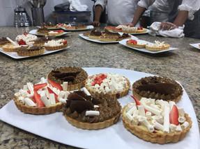 Primera semana en Centro Culinario Ambrosía